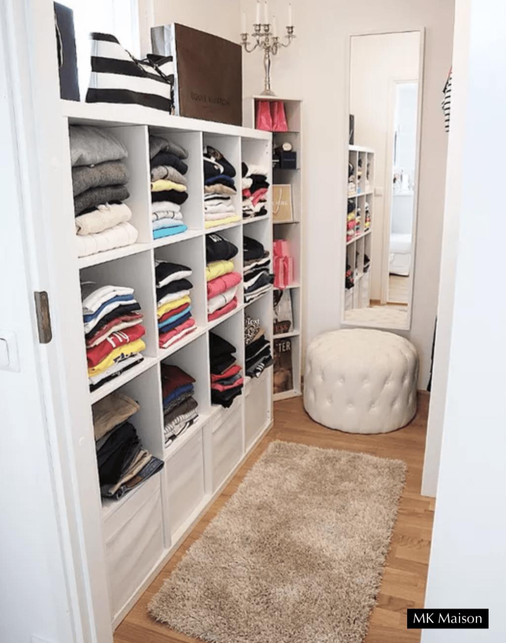 Small Bedroom Hacks 10 Space Saving Tips For You Lifehack