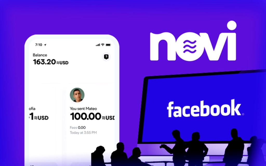 A Worldwide Digital Platform To Send And Receive Money