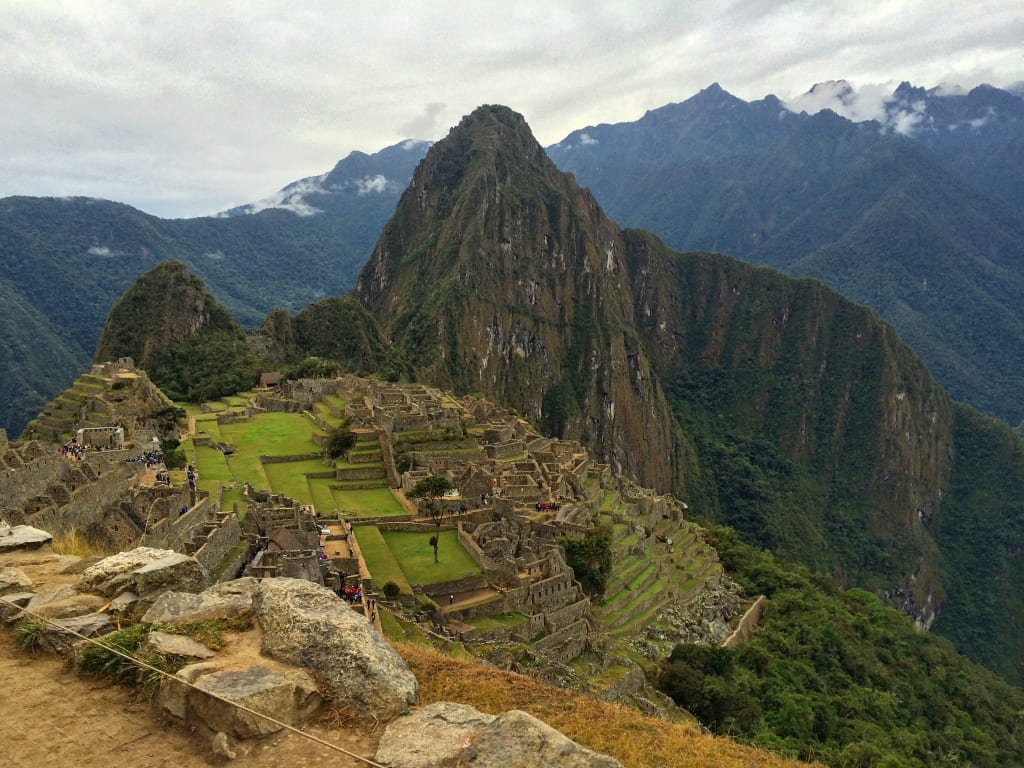 How to Visit Machu Picchu on a Budget