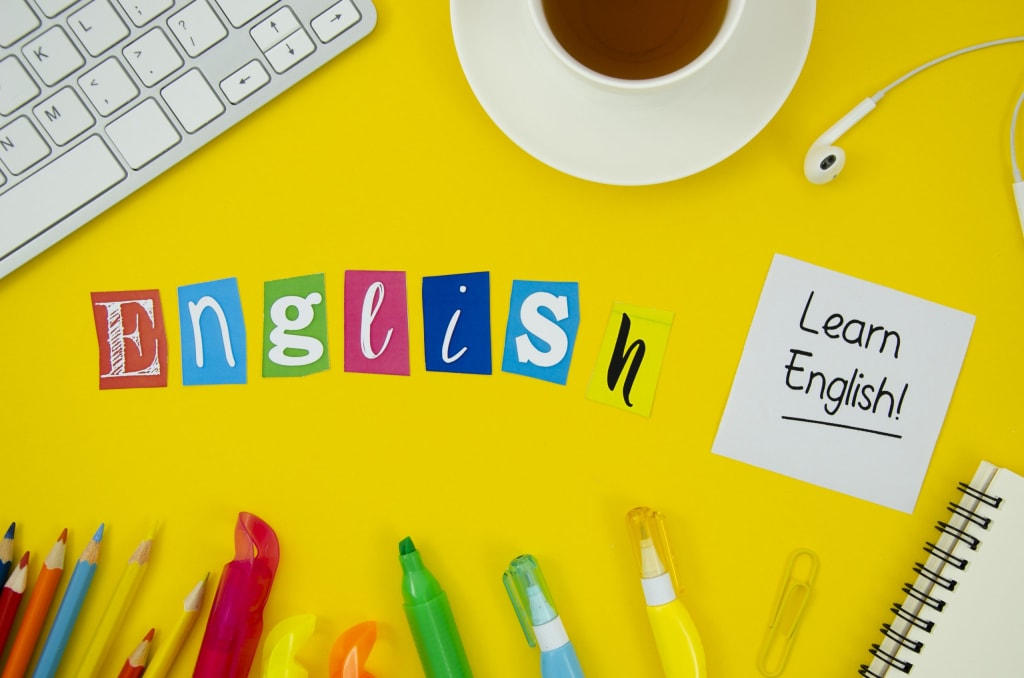 How To Teach the English Language To Beginners-