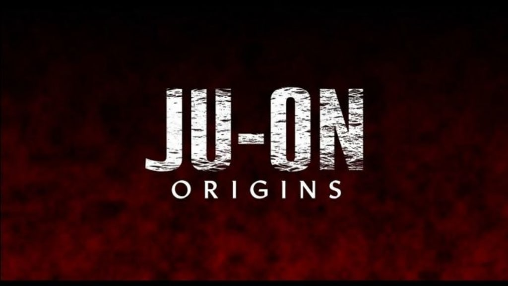 My first thoughts on Ju On Origins Netflix show