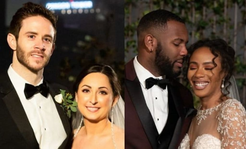 'Married at First Sight' Season 11 Couples
