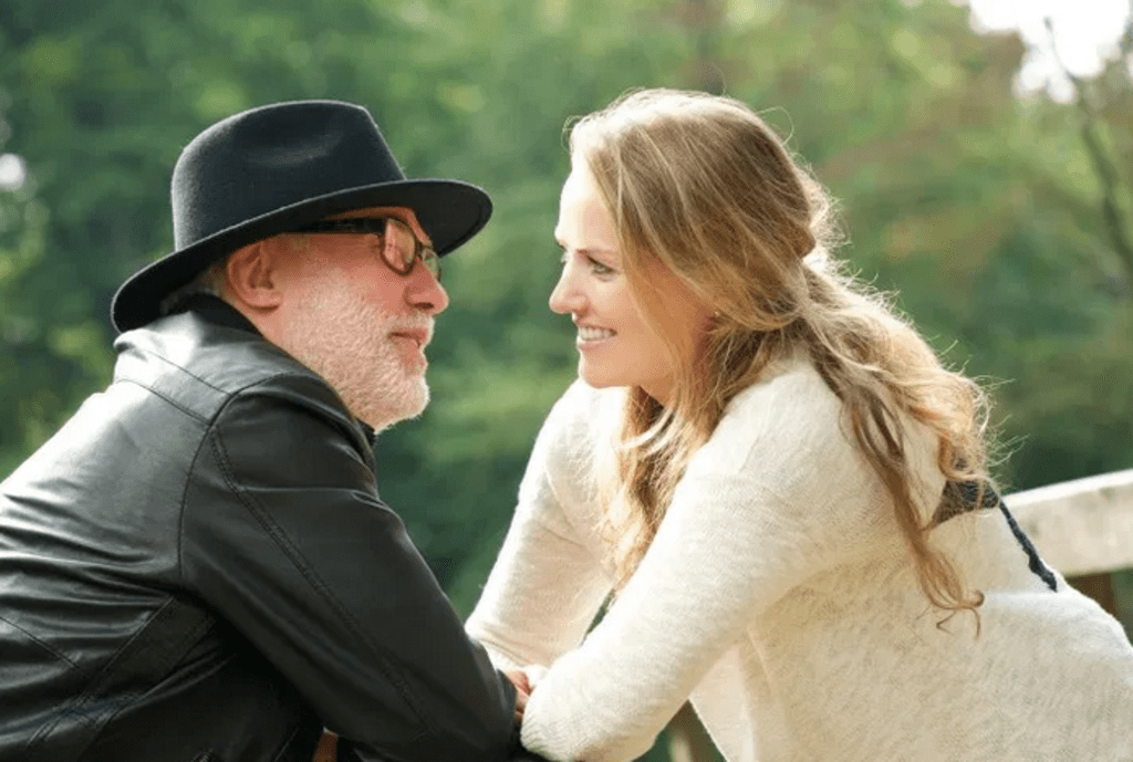 Older Man Younger Woman Relationship Advice