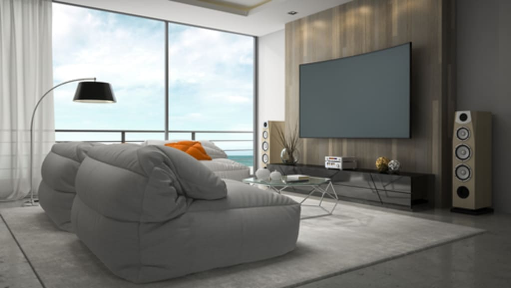 Make You Home theater Stunning By Installing Soundbars