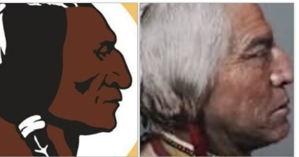 Washington Redskins rebranding brings racism against Native Americans to the forefront
