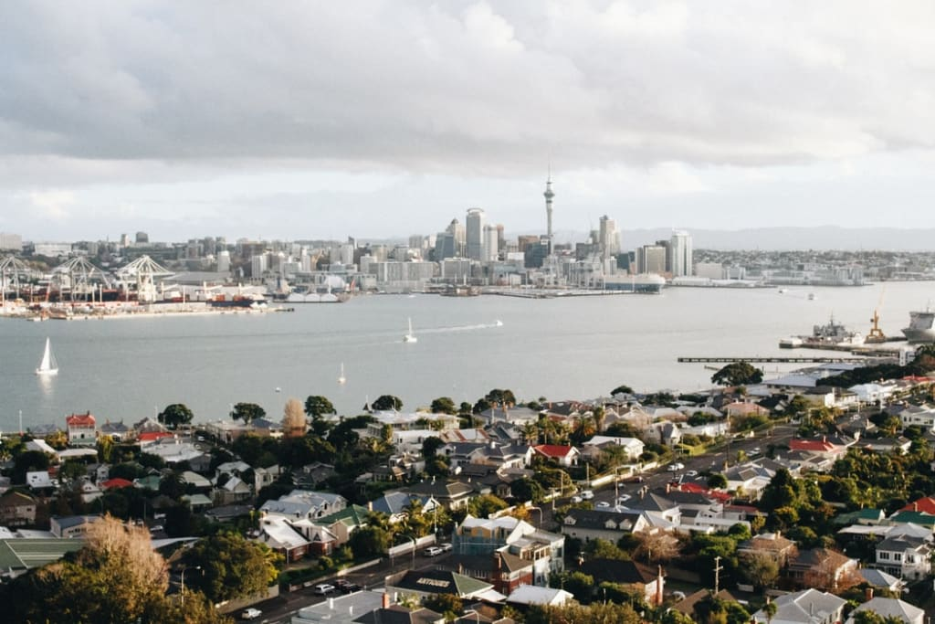 Different Types of Immigration Visas for New Zealand
