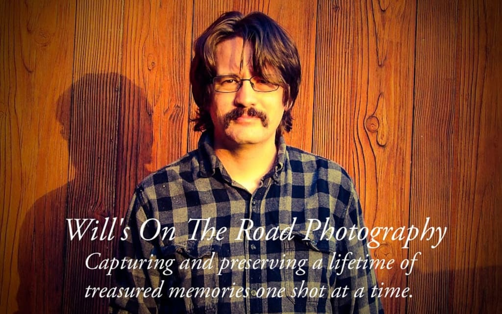 Will's On The Road Photography