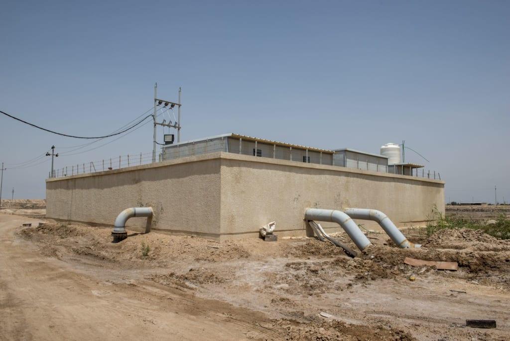 Ghosts Of Iraq