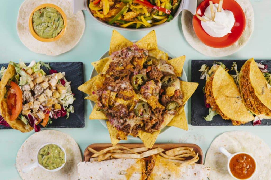 Best Mexican Restaurants in Dubai that are a Must-Visit with Your Family