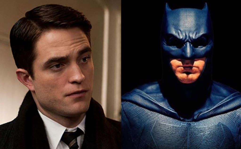 Next Batman Movie Will No Longer Shoot On Location