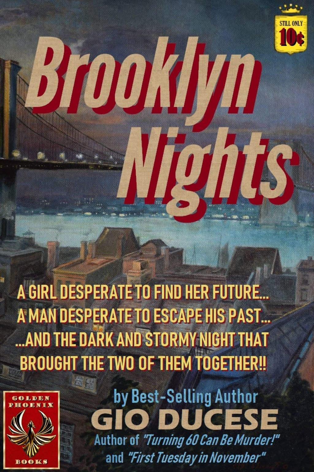 """""""Brooklyn Nights"""""""