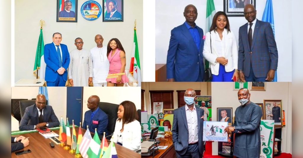 Regina Daniels Might Be The First Lady Come 2023 Election