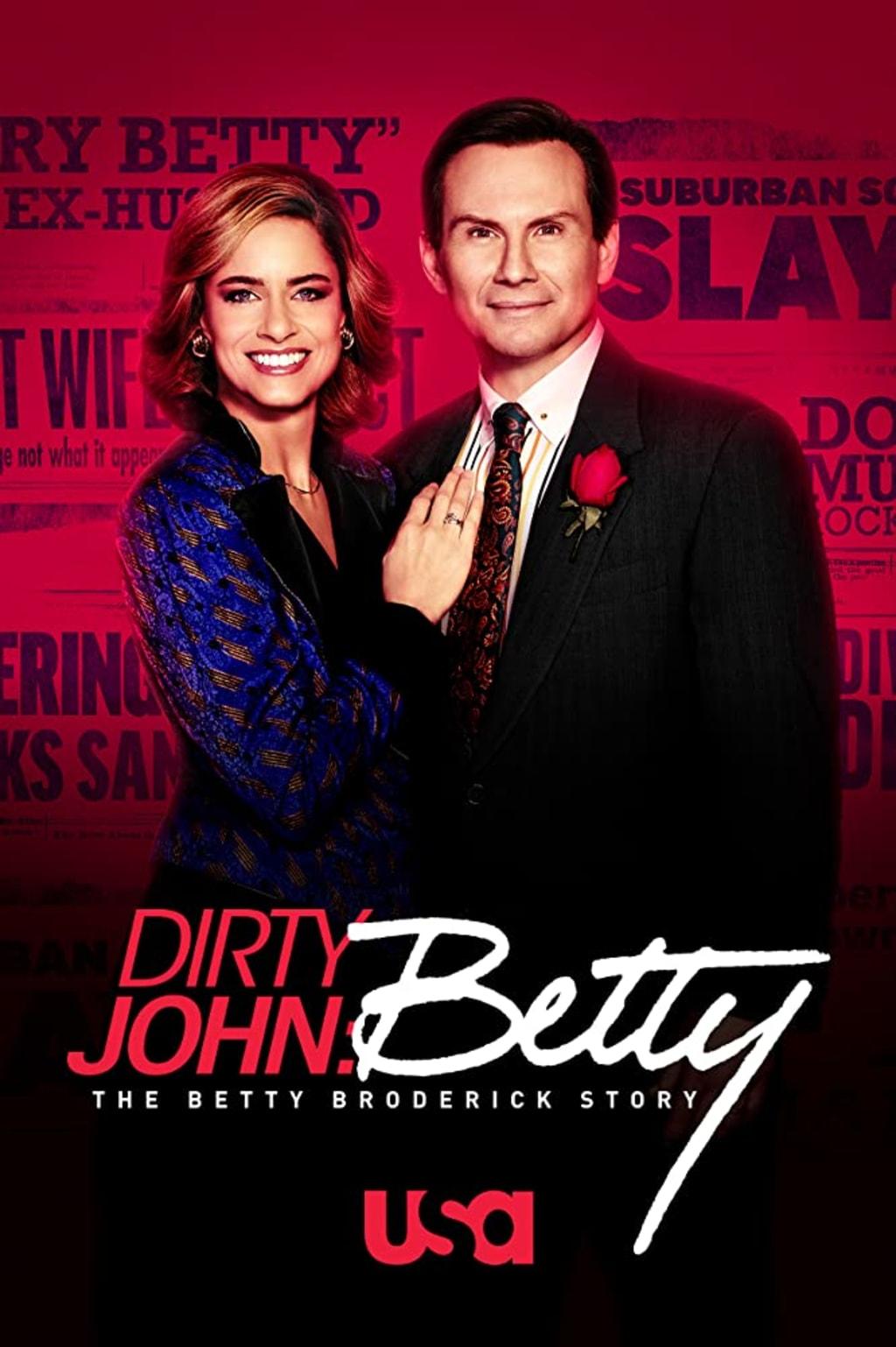 Review of 'Dirty John Season 2: Betty'