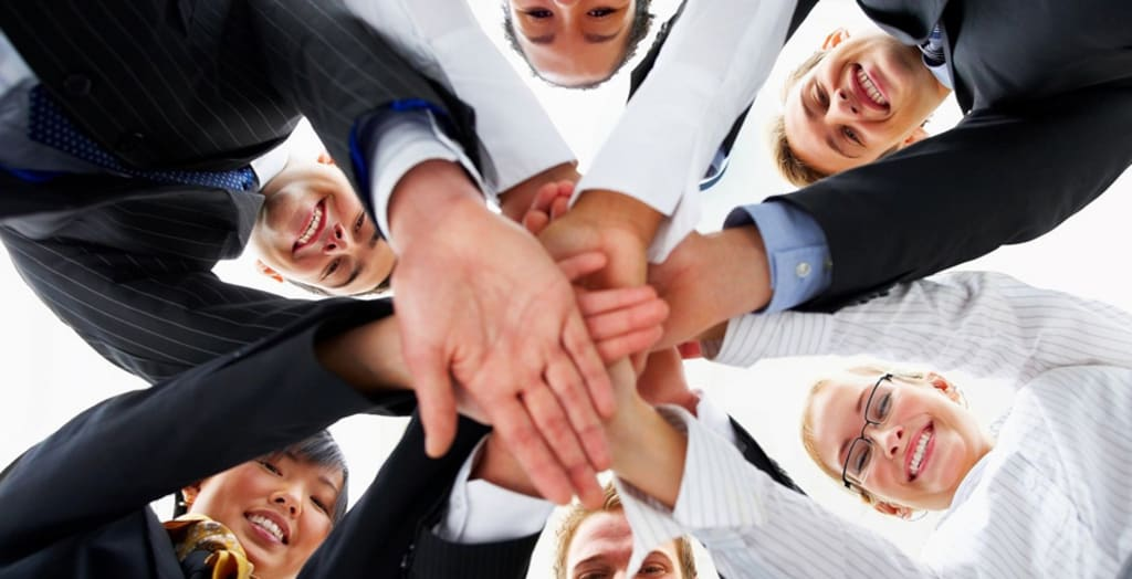 Stuck at Employee Management? 5 Things you MUST know