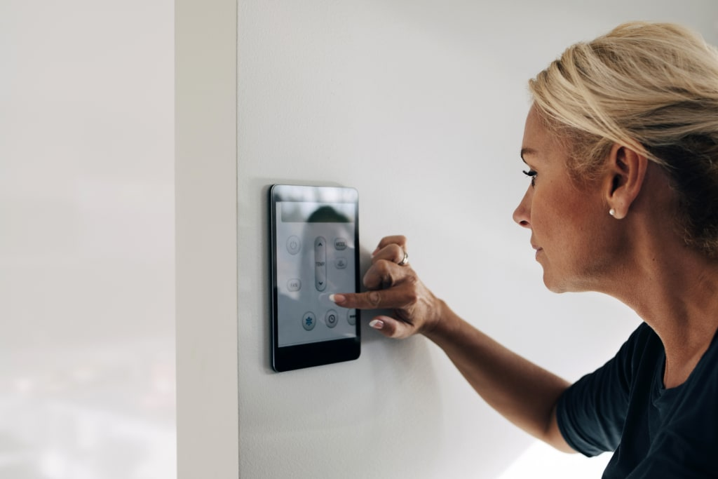 Three Amazing Features Of Smart Thermostats