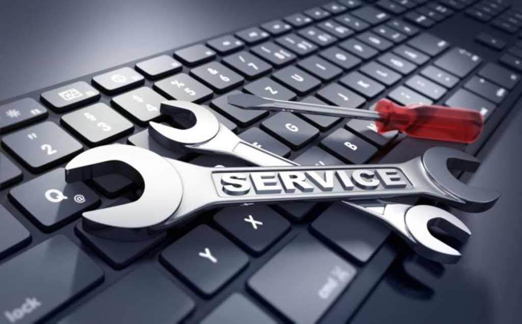 When To Call An Expert To Repair Your PC
