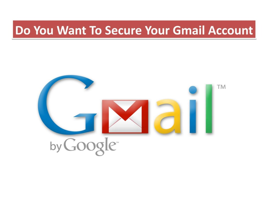 Secure Your Gmail Account With These Easy Tricks
