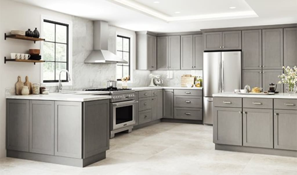 Top 5 Cabinet Styles That Will Modernize Your Kitchen