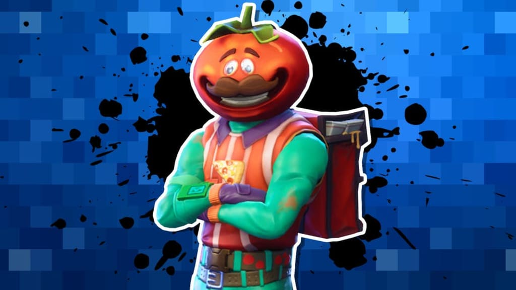 Best Fortnite Cosplay Skins For Kids