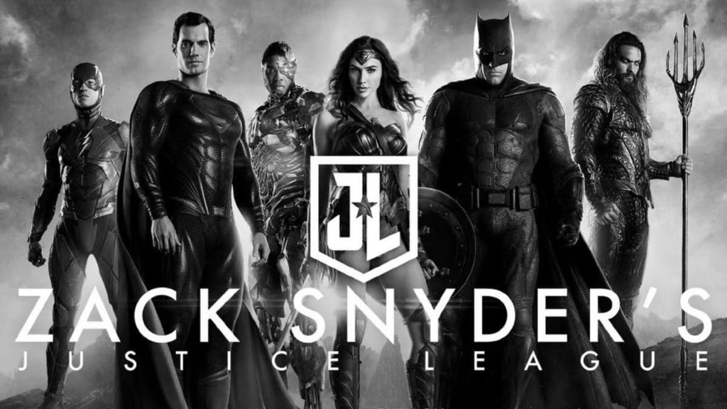 Zack Snyder Hints at a Longer Runtime for His Cut of 'Justice League'