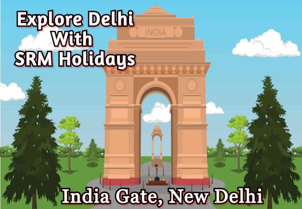 Explore Delhi City Sightseeing Tour