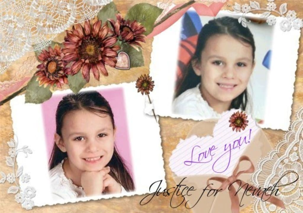 5 Year Old Nevaeh Buchanan Murdered 11 years ago. Still No Justice