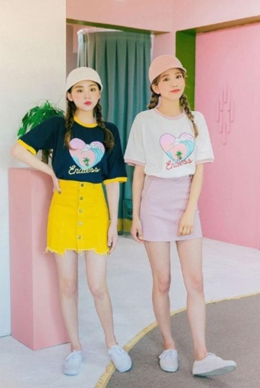 Why Everyone is wearing Korean Fashion