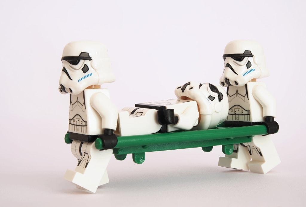 Life Skills Everyone Needs: Basic First Aid