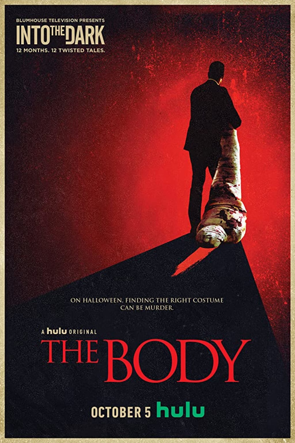 Review of 'Into the Dark: The Body'