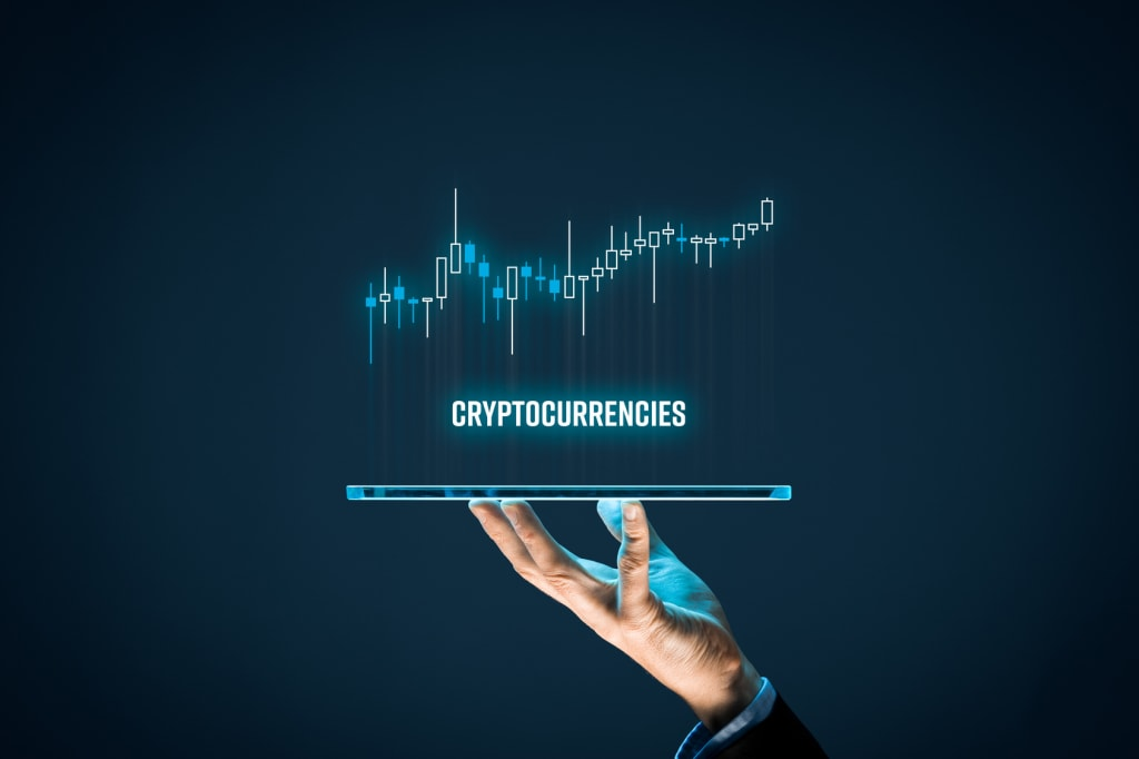 Thinking of investing in crypto currency via a crypto currency exchange?
