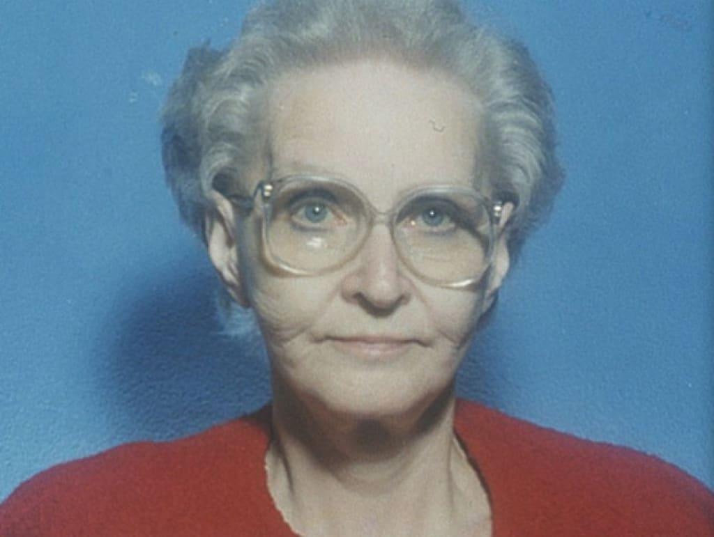 Granny, A Serial Killer?