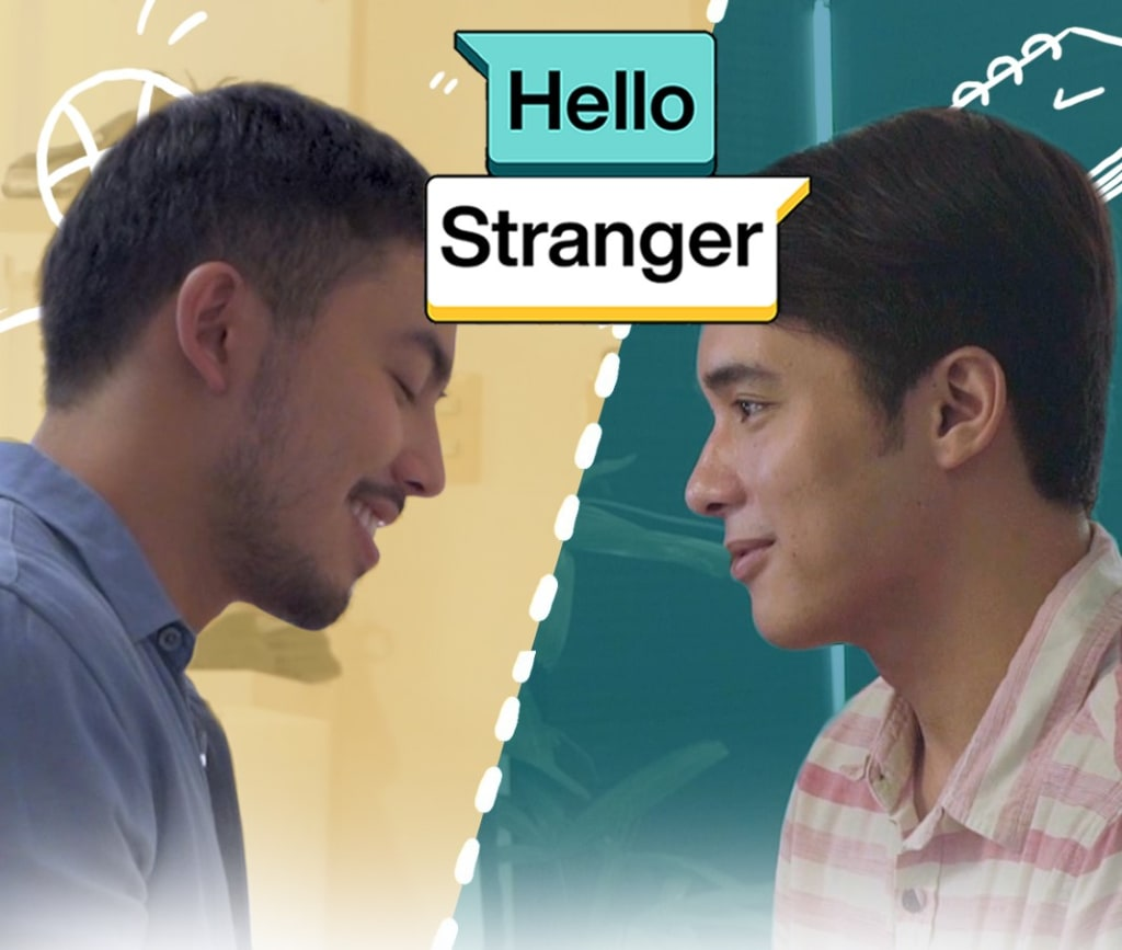 My Review of Episode 6 of the series HELLO STRANGER