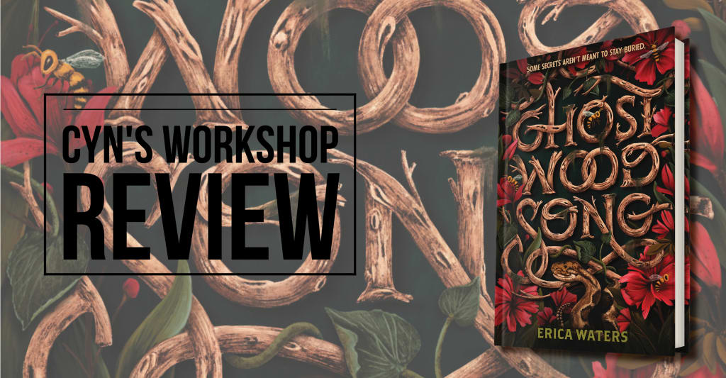 Review of 'Ghost Wood Song'