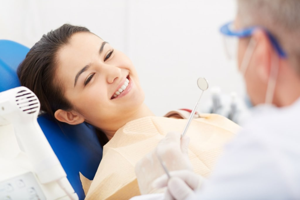 Family, General, Implant and Cosmetic Dentistry