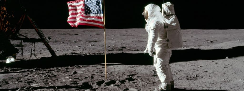 Why are space exploration and research important to humanity