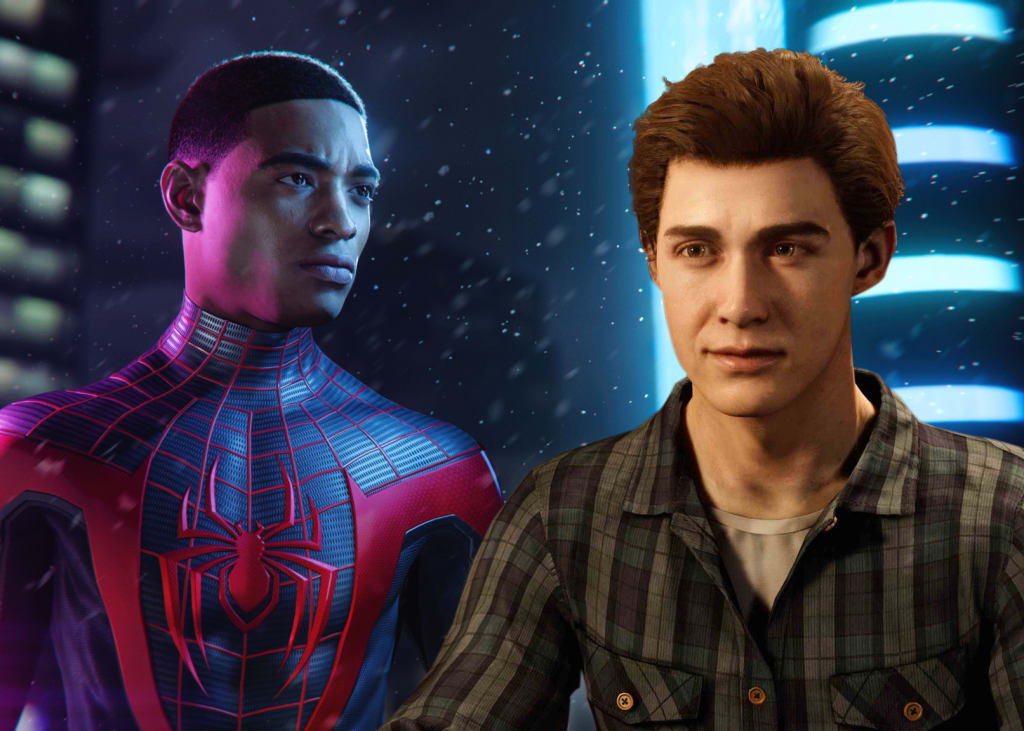 Spider-Man: Miles Morales, Where is Peter Parker?