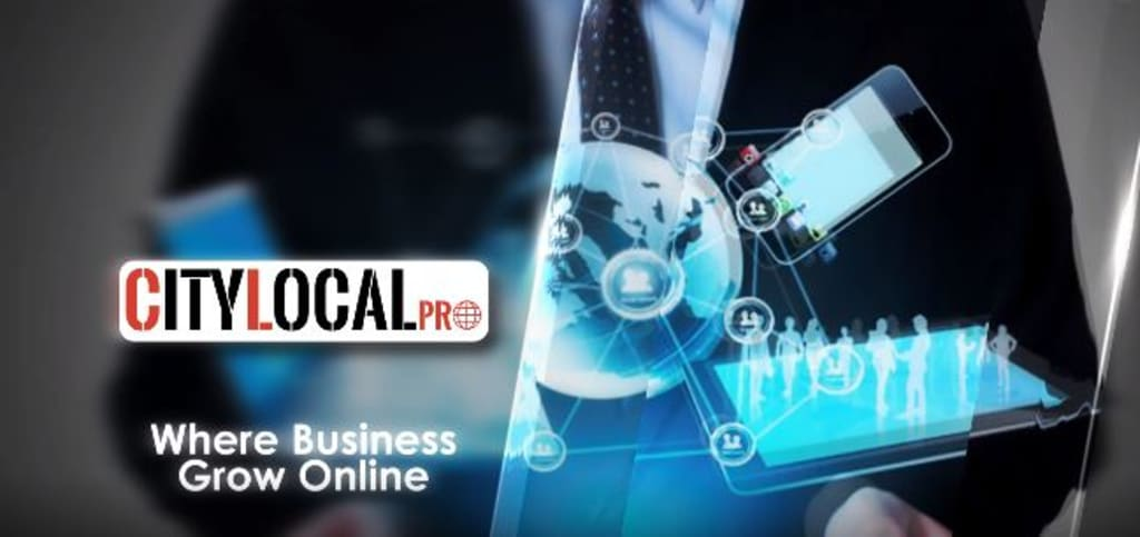 Citylocal Pro business listings: How To Rank Number One On Google