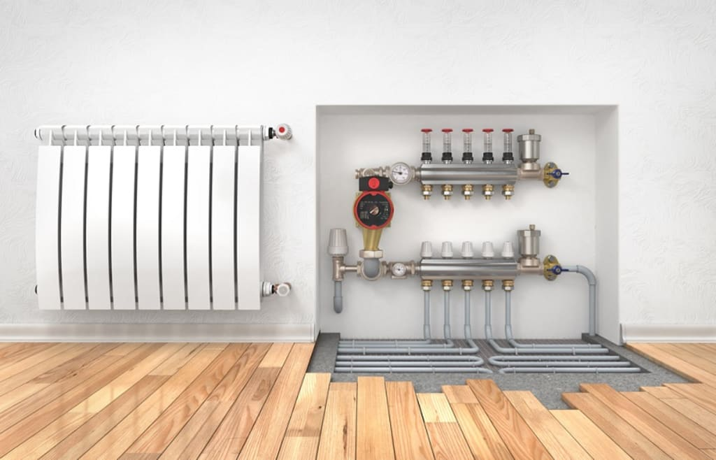 Things That You Need to Know About Hydronic Heating Systems