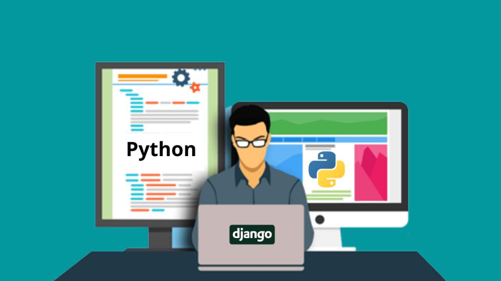 Top Reasons that can make anyone a fan of Python Django!