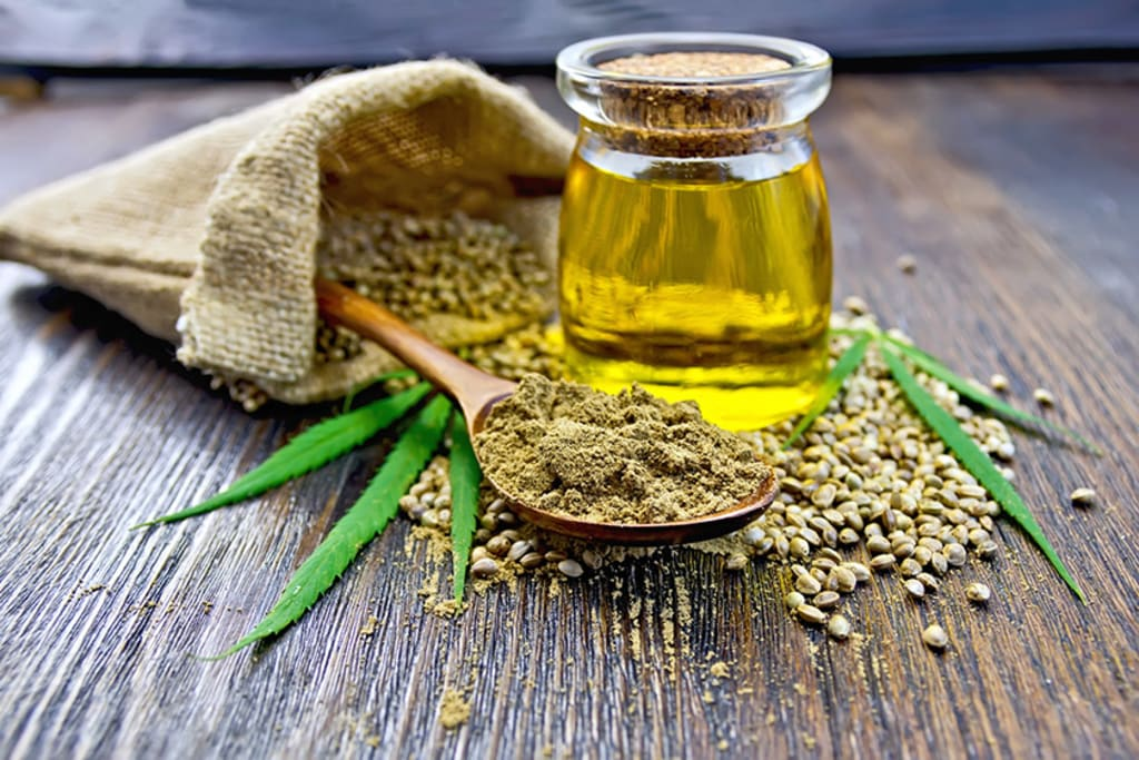 Benefits Of Using Pure CBD Oil