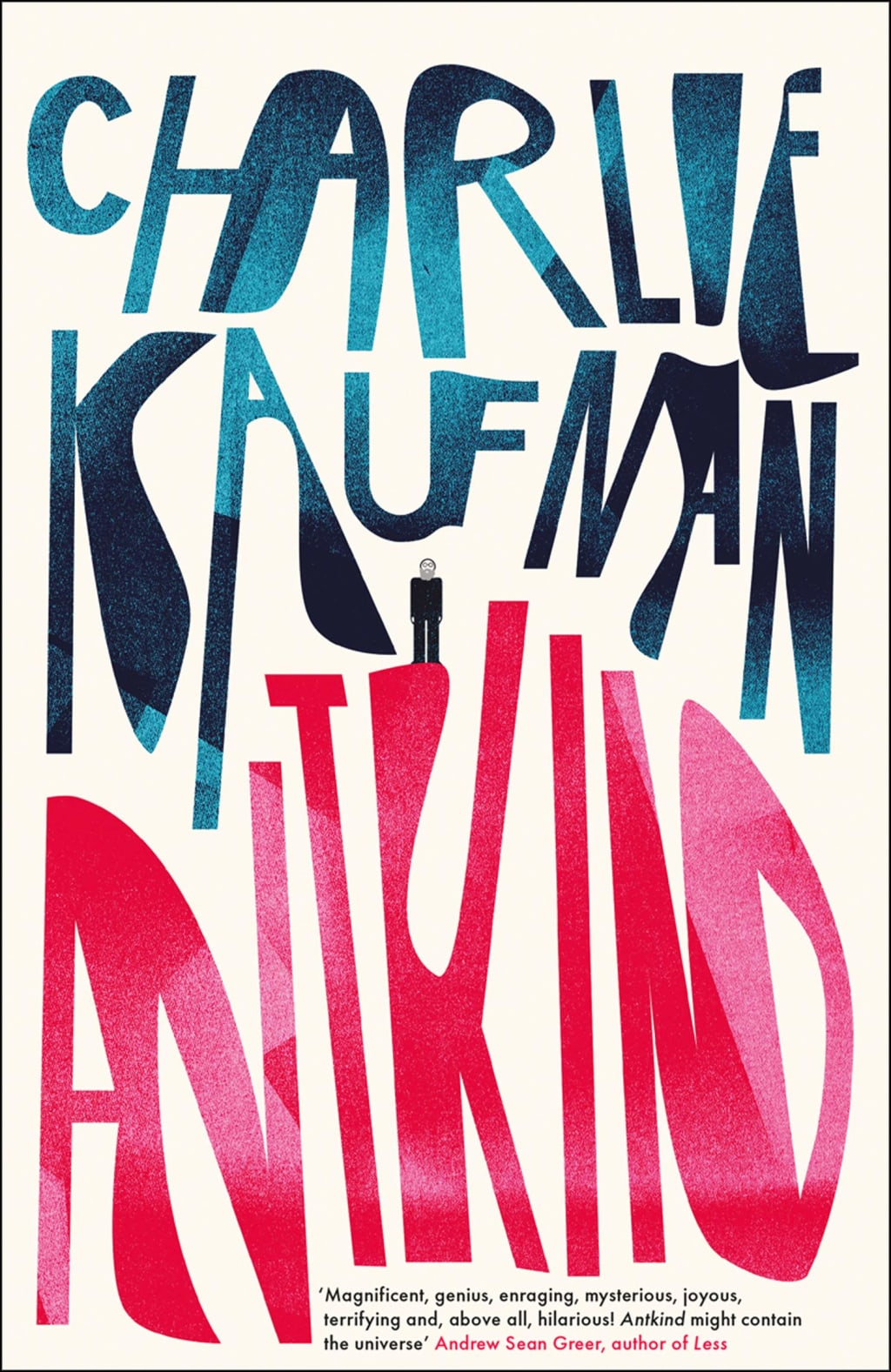 """Book Review: """"Antkind"""" by Charlie Kaufman"""