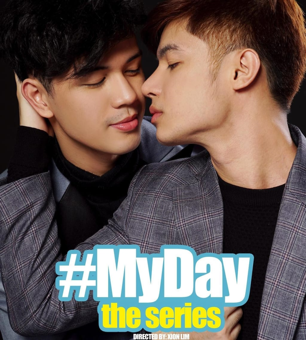 Expectations from The Series 'MY DAY'