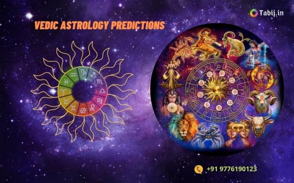 Enjoy the jubilant period of life through astrology predictions