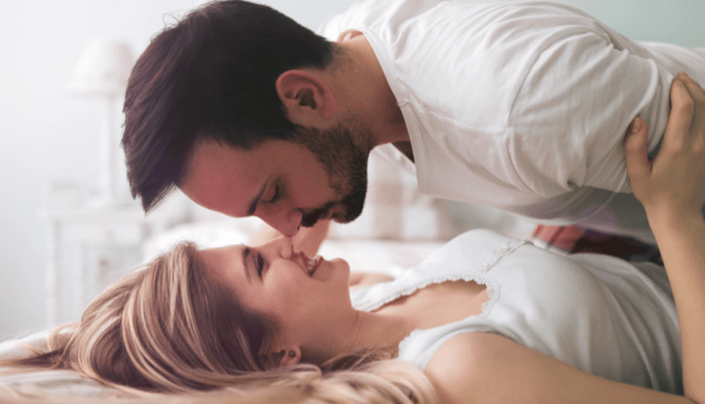 8 Non-Sexual Things Couples Can Do To Increase Intimacy