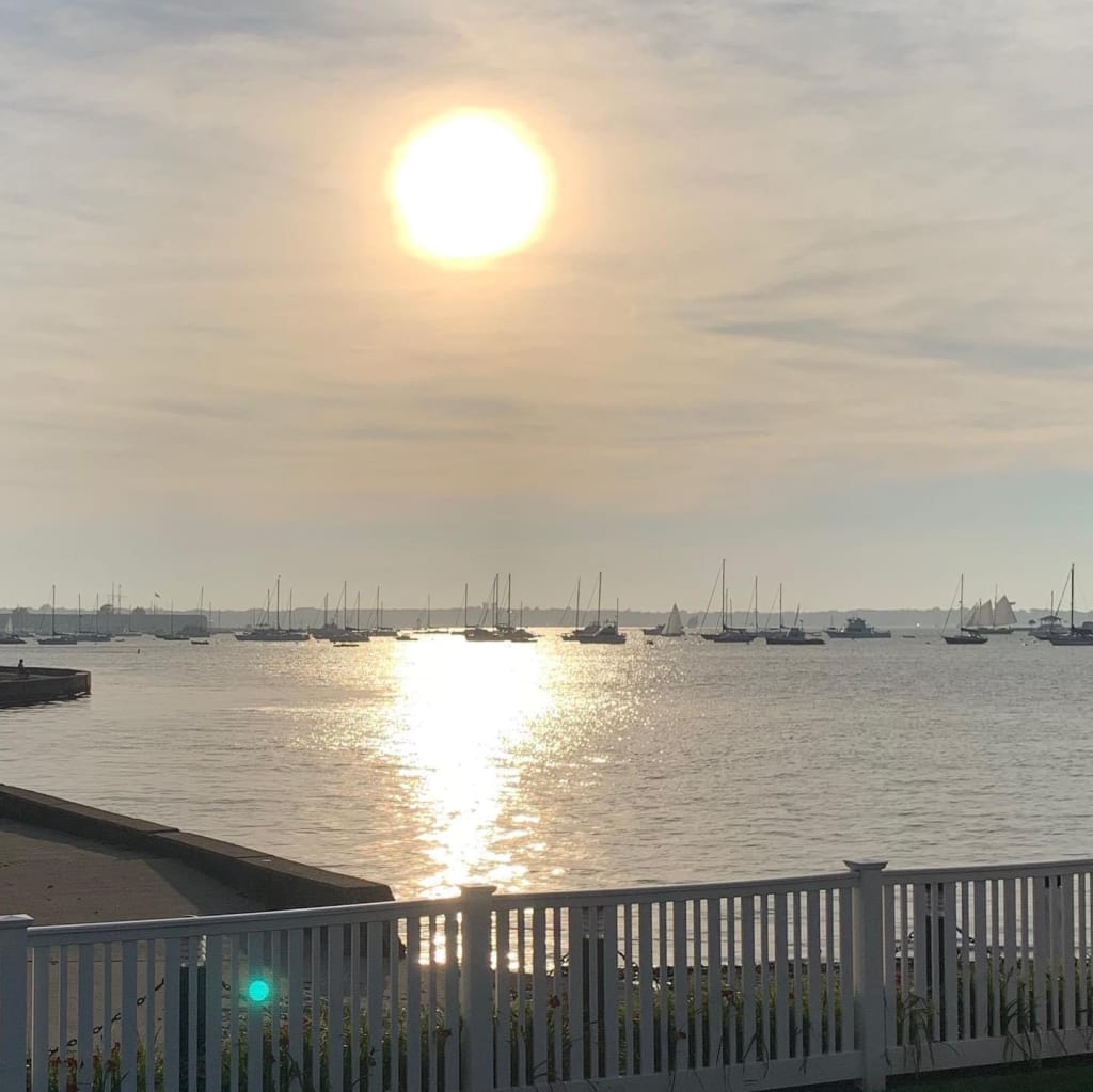 A Visit to Newport, Rhode Island