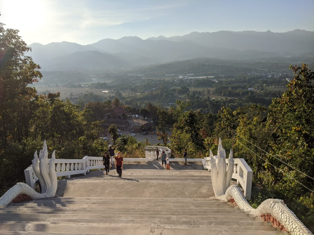 Best travel tips for South East Asia