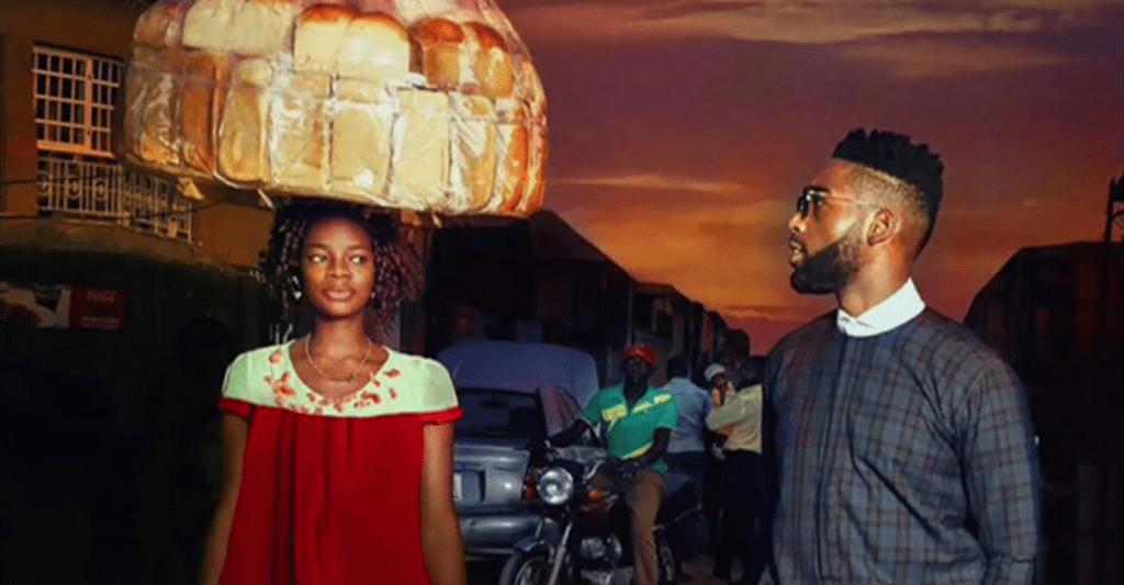 Breadseller Turned Model, Olajumoke Orisaguna Is Unrecognizable Today (Photos).