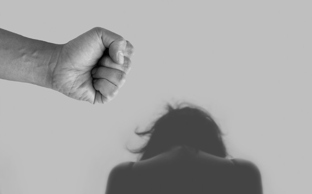 Surviving Domestic Violence: Jean's Story