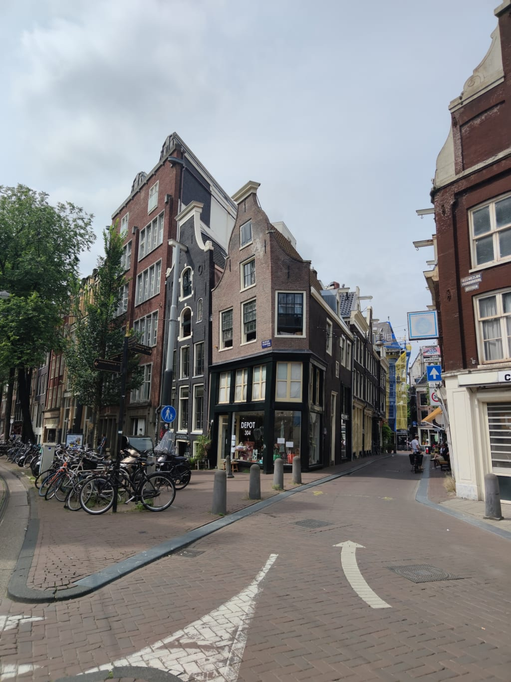 Tips for travel to Amsterdam