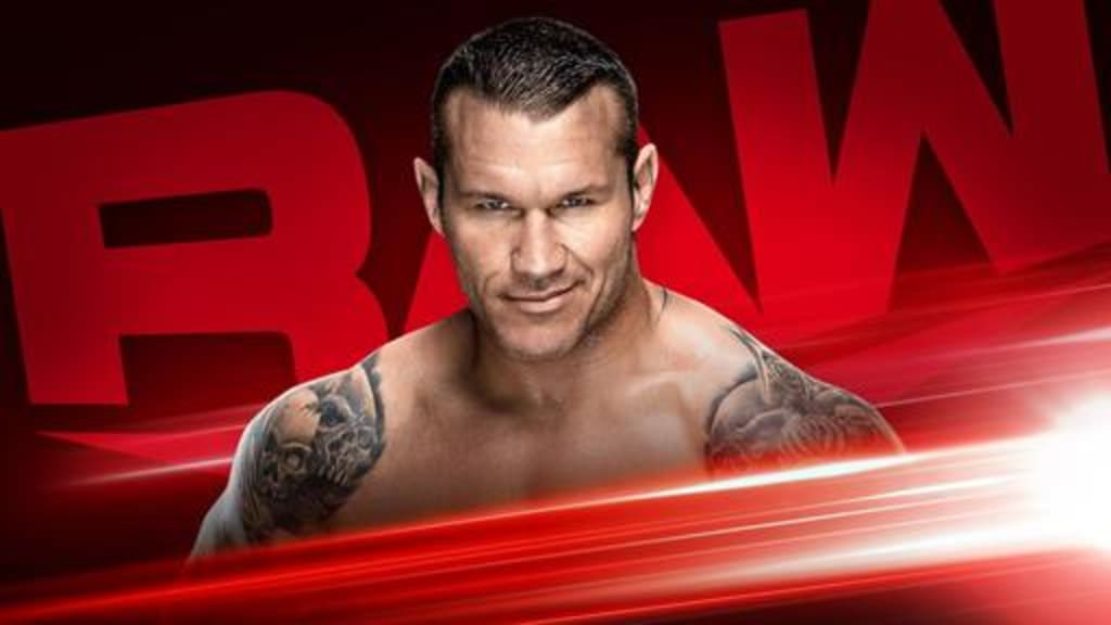 WWE: The Feuds That Defined The Legend Killer, Randy Orton